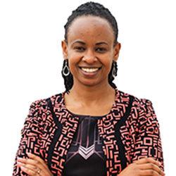 Dr. Nduati Nyaboke