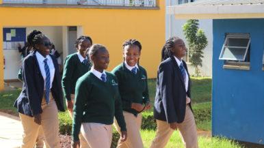 Nova Pioneer Girls Secondary - Tatu City