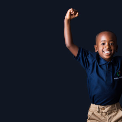 Raising Children Who Thrive