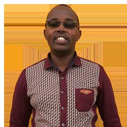 David Kinyua