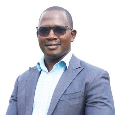 Moses Ngige