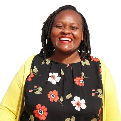 Anne Nyakinyua Mukure