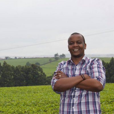 Moses Wachira