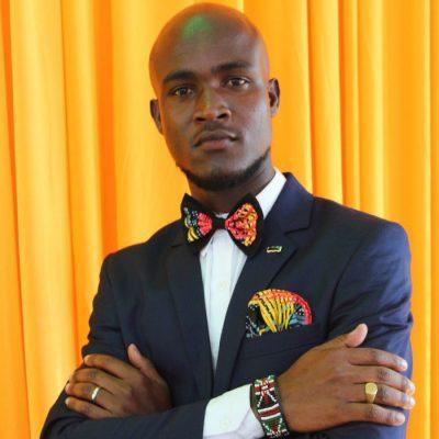 Pascal Ombango