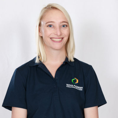 Chloe Selfe