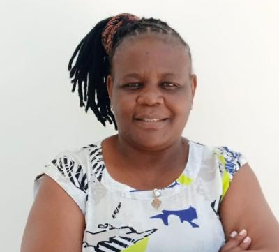 Agatha Wanga