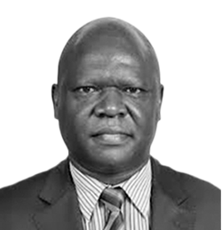 Christopher Khaemba