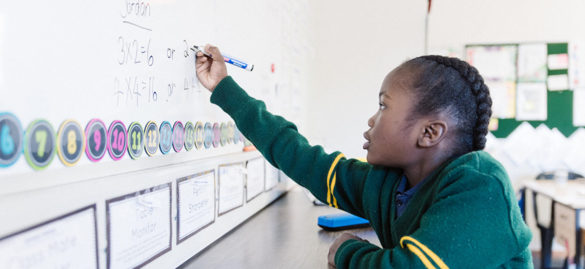 Nova Pioneer Education Group is a Pan-African independent school network, that builds and operates world class, affordable education, offering students grades from preschool through secondary. Nova Pioneer is currently operational in both South Africa and Kenya.