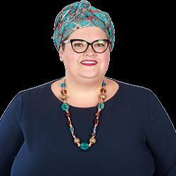 Claudia Pienaar